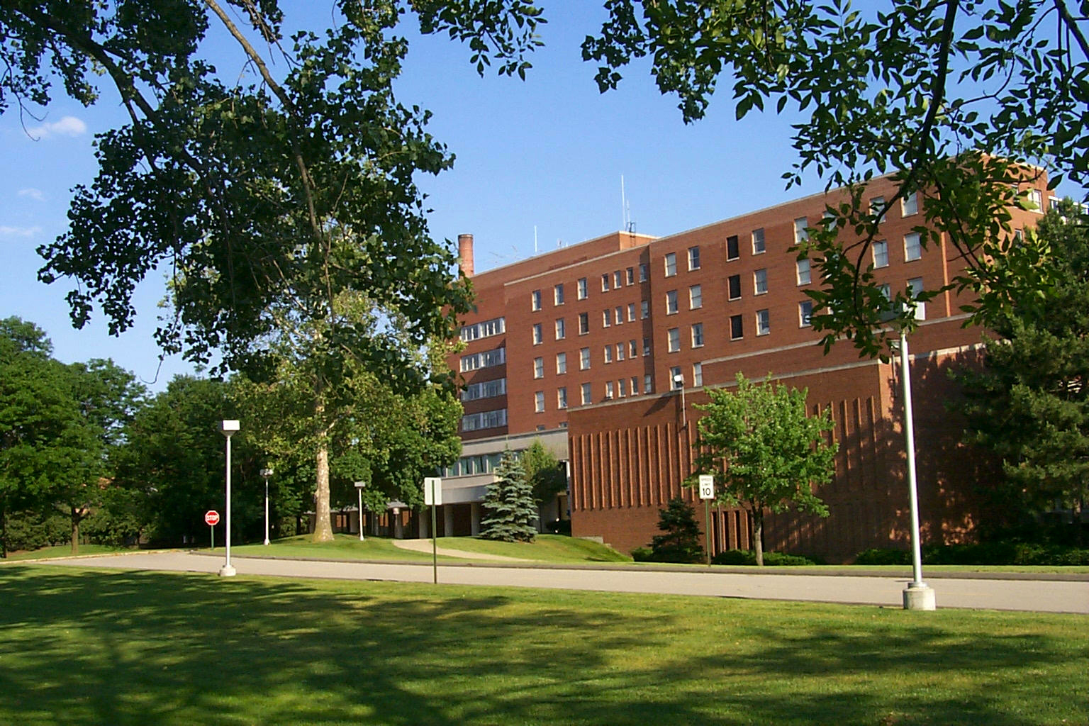 Photo of Sinai Hospital of Detroit